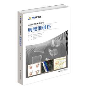 AOSpine大师丛书—胸腰椎创伤