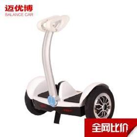 迈优博ML9腿控版电动代步平衡车 两轮智能体感扭扭车(包邮)