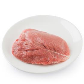 富山黑猪 黑猪肉 纯瘦肉 1kg