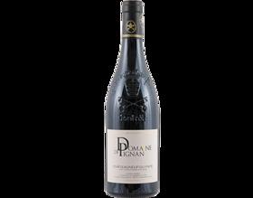 碧娜古堡教皇新堡干红葡萄酒2014/Domaine de Pignan Chateauneuf du Pape 2014