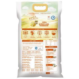 福临门麦芯多用途小麦粉5kg