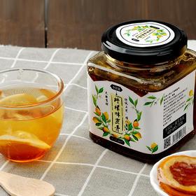 【秋冬必备】古法柠檬蜂蜜膏,每天喝一喝,养颜通便,补肺润燥,补充维C抗衰老!