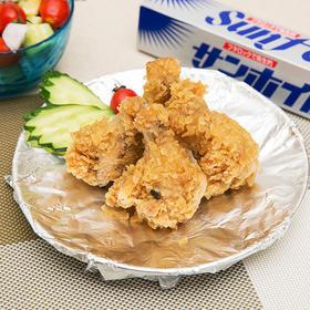 【49选5】【烘焙必备】日本进口厨房烧烤烘焙锡箔纸(25cm*8m)   结实耐用  纯洁无杂质
