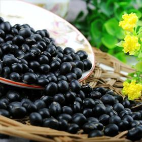 香醇黑豆 豆浆