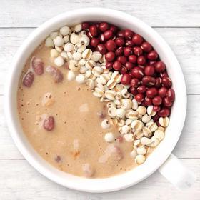 除湿/薏米红豆 豆浆