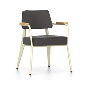 瑞士【Vitra】Prouve 扶手椅