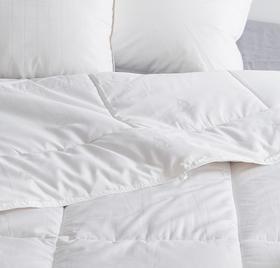 JAC 皇家系列 精梳白驼羔绒冬被200×230cm