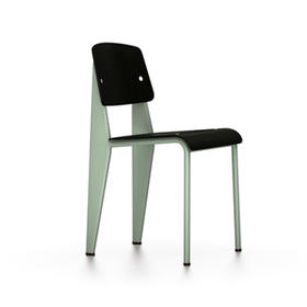 瑞士【Vitra】Prouve Standard 餐椅