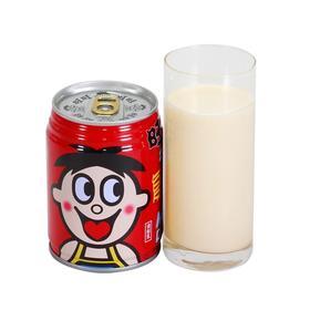 旺仔 牛奶(罐) 245ML