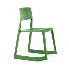 瑞士【Vitra】Tipton 动态椅
