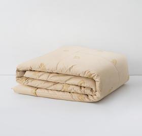 TG 腾格里系列/精梳驼绒被120x150cm