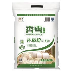 香雪 特精粉 面粉 中粮出品5kg