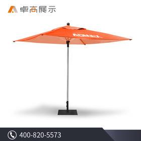 卓高 户外遮阳伞3米超大罗马伞户外伞室外遮阳伞庭院伞商用遮阳伞