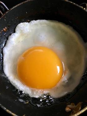 煎太阳蛋🌞