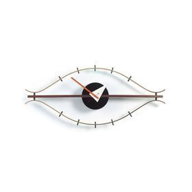 瑞士【Vitra】尼尔森眼睛形指针式石英钟