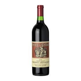 黑兹酒窖卡本妮苏维翁红葡萄酒,美国 纳帕谷 Heitz Wine Cellars Cabernet Sauvignon, USA Napa Valley
