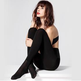 时尚舒适性感貂绒速热永不起球的美腿裤袜BZW9422