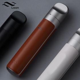【首款工业设计电子烟】山岚Laan电子烟新手套装