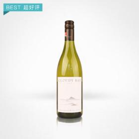 新西兰Cloudy Bay/云雾之湾原瓶进口长相思白葡萄酒