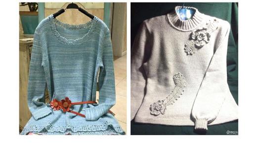快乐编织机银笛LK150适合国内常用的中粗线编织 适合家用/毛线店/编织机新手 商品图3