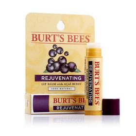 【美国进口】Burt's Bees小蜜蜂天然唇膏2支装