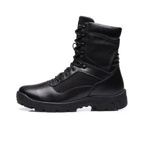 【羊毛内里】3515 13式冬季保暖作战靴