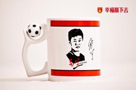 姜宁足球杯