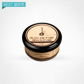 法式鹅肝酱97%50克单瓶装(经典级)
