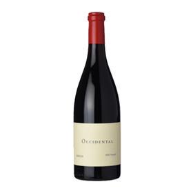 遨西远洋科斯勒庄园黑皮诺, 美国 索诺玛海岸 Occidental SWK Vineyard Pinot Noir, USA Sonoma Coast