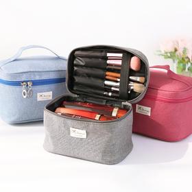 大容量洗漱化妆包 便携收纳包  文具