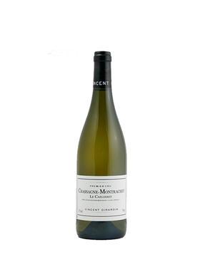 乔丹庄园夏莎妮蒙哈榭卡耶雷一级葡萄园干白葡萄酒 2011/Domaine Vincent Girardin Chassagne Montrachet Clos Du Cailleret 1er Bla