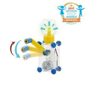 STEM手摇发电机 美国亚马逊好评第一的益智玩具