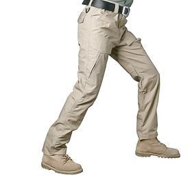 【大容量通勤】烈锋城市通勤战术裤