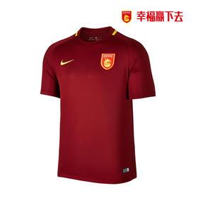 耐克官方2017 河北华夏幸福男子足球球迷服
