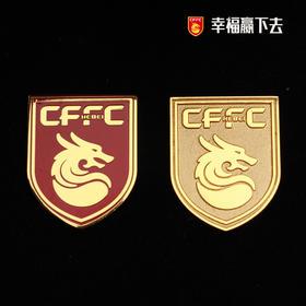 俱乐部商务徽章