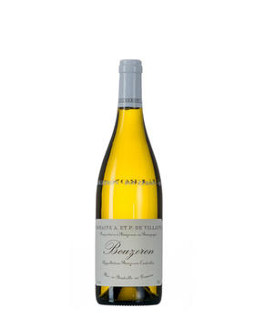维兰庄园布哲宏干白葡萄酒2015/Domaine de Villaine Bouzeron 2015