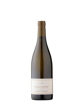 乔丹庄园普利雪老藤干白葡萄酒2013/Domaine Vincent Girardin Pouilly Fuisse VV Blanc 2013