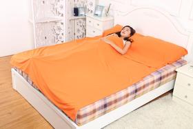 旅行睡袋 隔脏 宾馆睡袋 成人单人双人床单旅游睡袋便携式睡袋(积分专用)