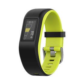 佳明(GARMIN)vivosport 智能运动GPS光学心率手环实时监测睡眠监测来电提醒运动蓝牙手表