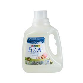 美国原产 地球之友ECOS儿童全天然洗衣液 无荧光剂低敏婴幼儿洗衣液