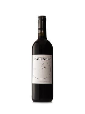 瓦伦缇娜酒庄蒙特布查诺干红葡萄酒2014/La Valentina Montepulciano d'Abruzzo 2014