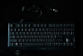 【性价比之王】 Cherry MX BOARD 1.0机械键盘背光版