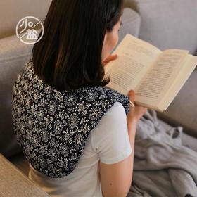【艾绒披肩】蕲艾绒披肩|温通经络|夏季空调房必备|保护肩颈不受寒|健康一夏