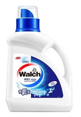 威露士有氧洗洗衣液