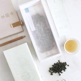 台湾有机四季春茶100g