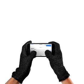 戴上它不仅暖和,还能让你有6根手指狂点手机