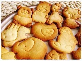 【11月5日】烤饼干、听故事、做手工