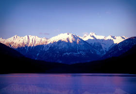 加拿大惠斯勒11天9晚畅滑游