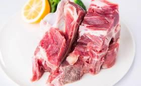进口牛脊骨 ¥50/kg,春季靓汤必备,富含骨胶原,补足春季流失的钙,老少皆宜