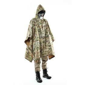 【加班居家神器】赫利肯 SWAGMAN ROLL流浪者多功能户外保暖被子睡袋斗篷